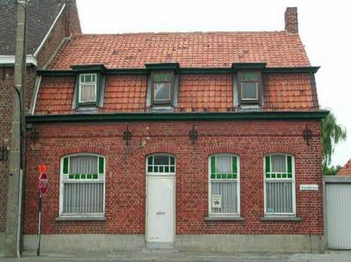 Anzegeml Heuntjesstraat 1