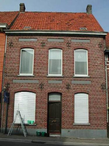 Anzegem Kerkstraat 5