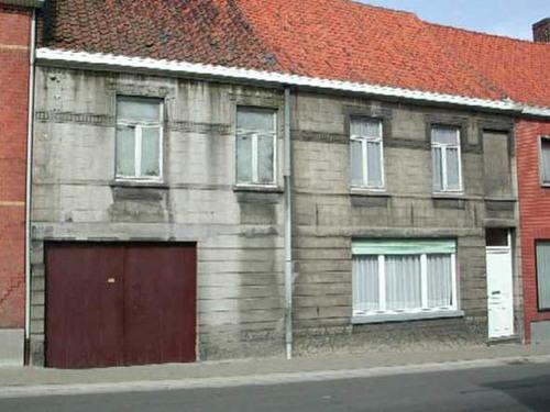 Anzegem Kerkstraat 19