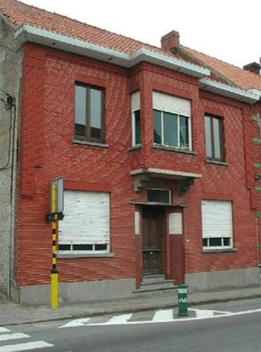 Anzegem Kerkstraat 28