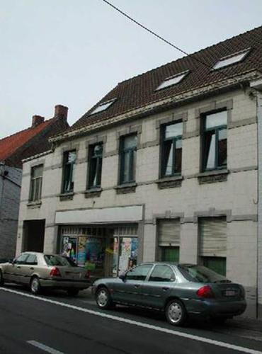 Anzegem Kerkstraat 57