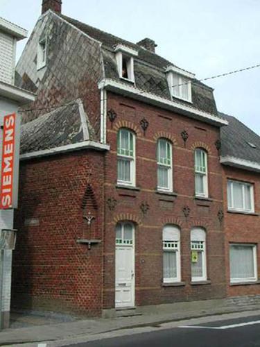 Anzegem Kerkstraat 61