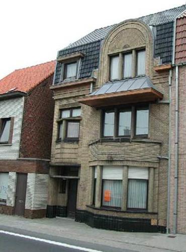 Anzegem Kerkstraat 64