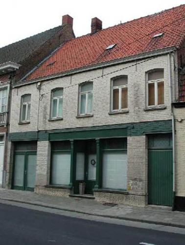 Anzegem Kerkstraat 85