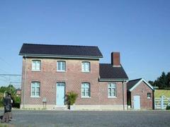 Baanwachtershuis