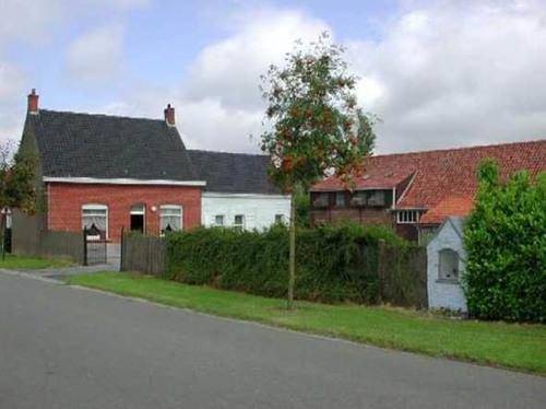 Anzegem Lange Winterstraat 28