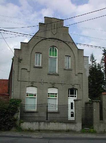 Anzegem Langestraat 5