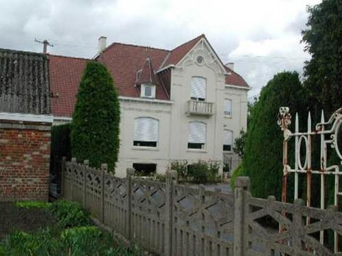 Anzegem Nieuwpoortstraat 12
