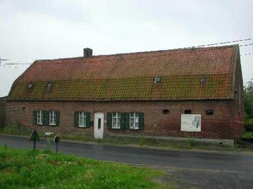 Anzegem Steenbruggestraat 5