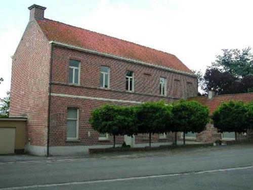 Anzegem Juliaan Claerhoutstraat 1