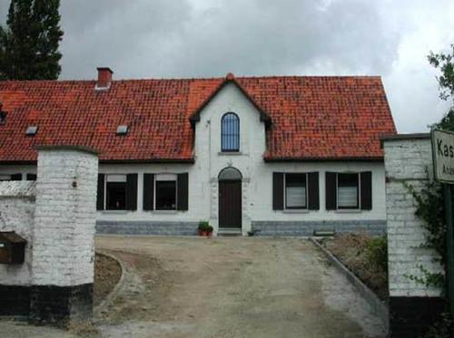 Anzegem Juliaan Claerhoutstraat 4
