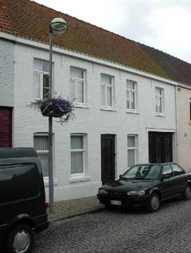 Anzegem Juliaan Claerhoutstraat 11