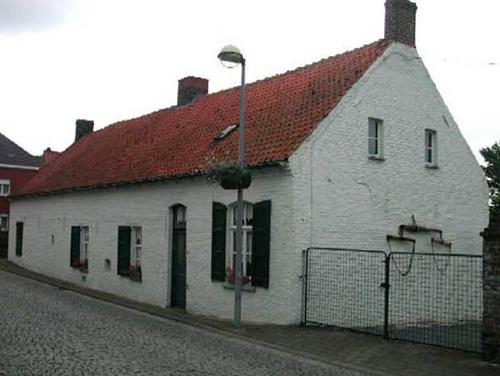 Anzegem Juliaan Claerhoutstraat 21