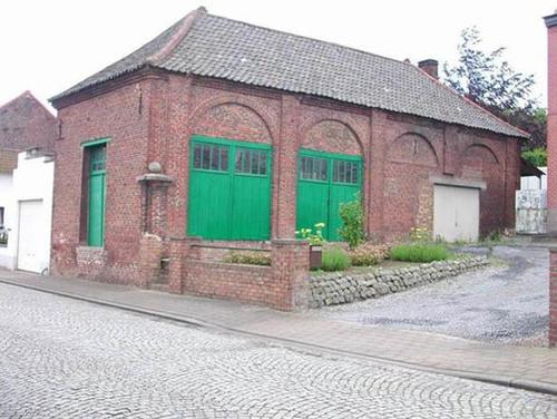 Anzegem Juliaan Claerhoutstraat 26