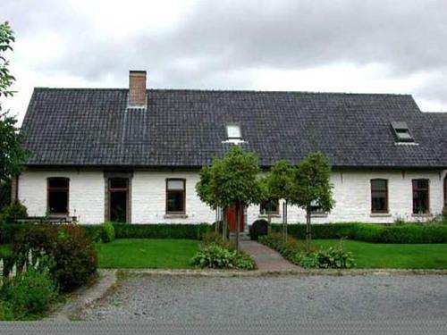 Anzegem Oudepontstraat 2