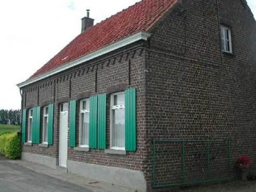 Anzegem Oudepontstraat 5