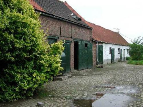 Anzegem Tiegemstraat 1