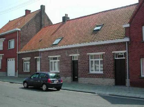 Anzegem Bosstraat 44-48