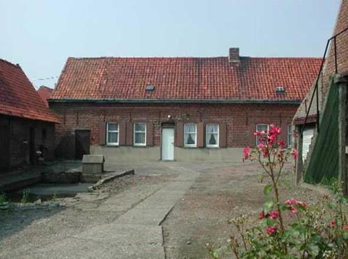 Anzegem Knokstraat 25