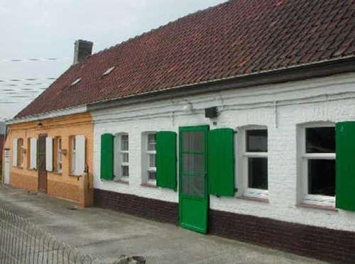Anzegem Olekenbosstraat 3-4