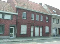 Twee burgerwoningen