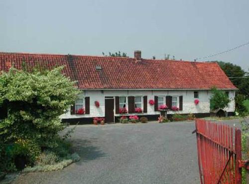 Anzegem Wijnbergstraat 3