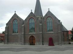 Parochiekerk Sint-Arnoldus