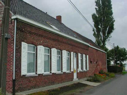 Anzegem Bouvelostraat 45