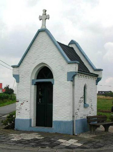 Anzegem Bouvelostraat zonder nummer kapel
