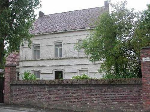 Anzegem Gijzelbrechtegemstraat 44