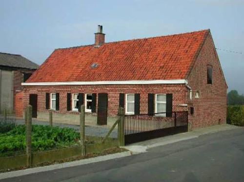 Anzegem Vossestraat 27