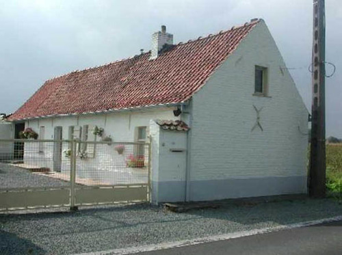 Anzegem Sint Antoniusstraat 129