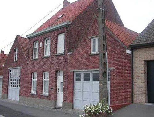 Anzegem Sint Antoniusstraat 141