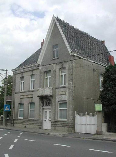 Anzegem Stijn Streuvelsstraat 13