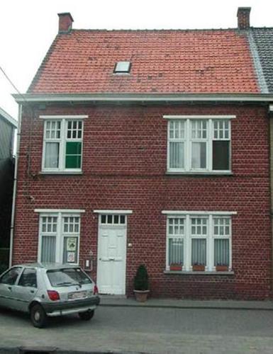 Anzegem Stijn Streuvelsstraat 16