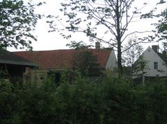 Historische hoeve 't Verbrandhof