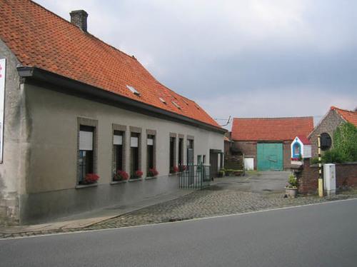 Zwevegem Stijn Streuvelsstraat 9