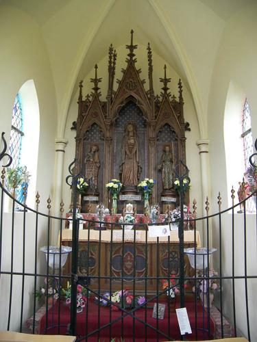 Gentstraat znr rechts van nr 180 kapel_2