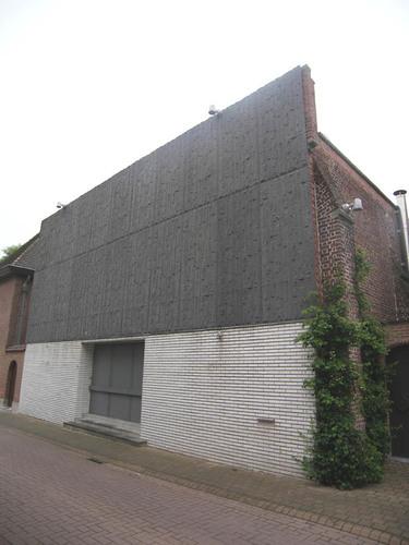 Karel van Manderstraat znr +24