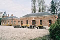 Wemmel Kruidtuinlaan 2 Pachthof (https://id.erfgoed.net/afbeeldingen/43799)