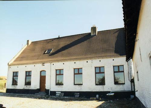 Wemmel Ronkel 158-158A